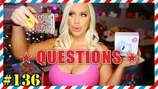 YOUR F*CKED QUESTIONS AND CAT SEX TOYS! - Friday Night [QUESTIONS] #136