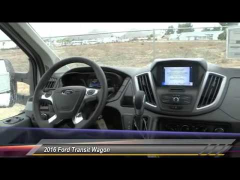 2016 ford transit wagon hemet san jacinto lakeview. Black Bedroom Furniture Sets. Home Design Ideas
