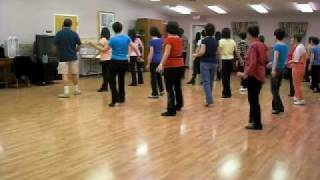 Dancing In The Dark (Jo Thompson) (Dance & Teach)