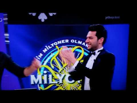 Kim Milyoner Olmak İster - Mahmut Tuncer (Yılbaşı Özel Gecesi)