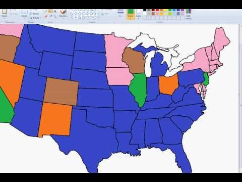 Gay Marriage coming soon to a state near you!