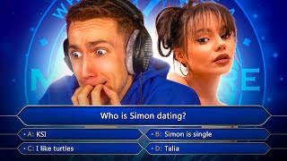 Are Simon & Talia Smart?