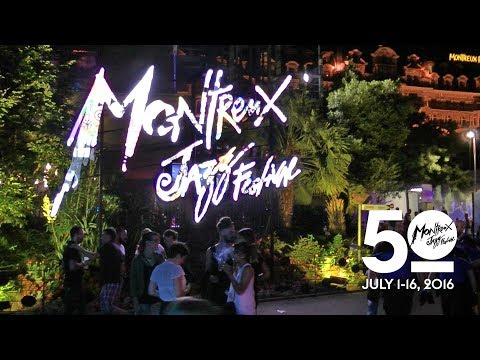 Montreux 05 07 2016