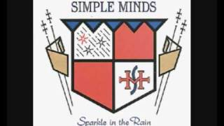 Watch Simple Minds Book Of Brilliant Things video