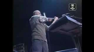 """Premiata Forneria Marconi live at Rolling Stone """"21st Century Schizoid Man"""" (cover dei King Crimson)"""