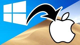 Make Windows 10 Look Like macOS