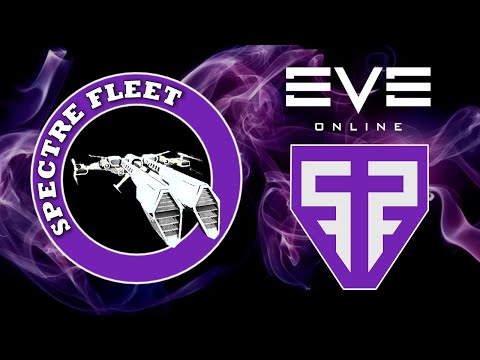 EVE Online PVP - Spectre Fleet: Ganked Part #1