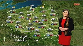 Prognoza pogody 03.01.2019