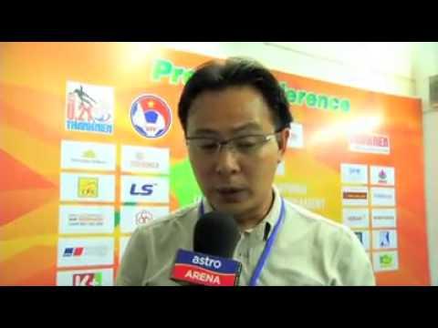 malaysia win newspaper cup 12