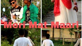 Video Meri Mat Maari    Comedy      Funny Short Video    Inspired From Amit Bhadana and Harsh beniwal download MP3, 3GP, MP4, WEBM, AVI, FLV Juni 2018