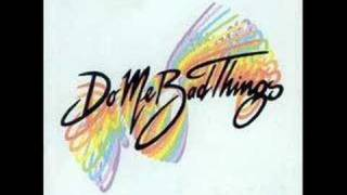 """Do Me Bad Things: """"Off The Hook!"""""""