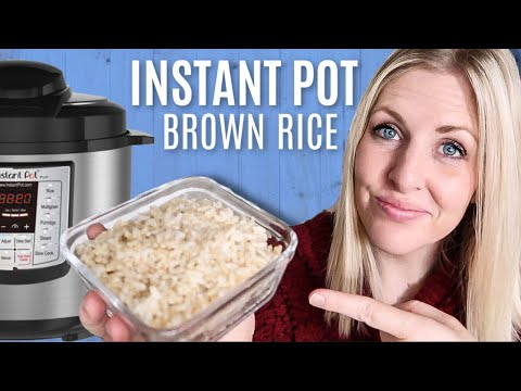 perfect-instant-pot-brown-rice-every-time!
