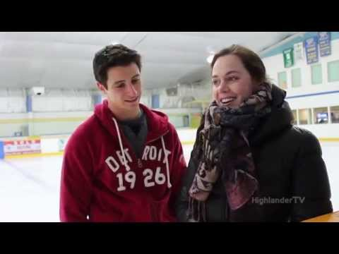 Tessa Virtue & Scott Moir - SOI 25th Anniversary (Meet & Greet @ Minden, CA) [HD]