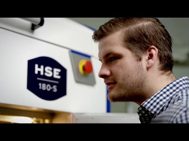 The Essentium HSE: The Machine Tool of 3D Printers