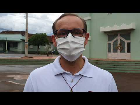 Jairson Hellmann, scj #Brésil