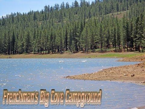 Anthony Chabot Campground Doovi