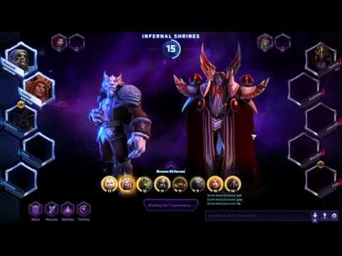 Heroes of the Storm - Daily Dose Episode 186: Kael Wants a Promotion