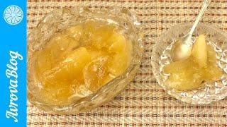 Варенье из яблок (Яблочное варенье)