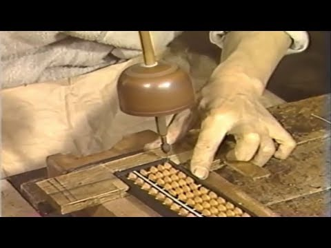Incredible Japanese Woodworking Tools Have Used For Soroban