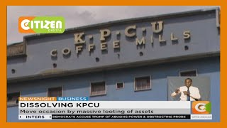 Govt to dissolve giant KPCU in six months