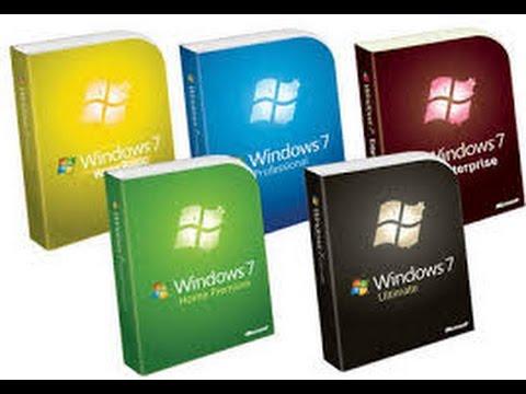 KizVm - Update Windows 7 32 bit to 64 bit