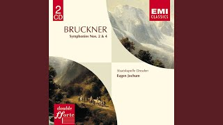 Symphony No. 4 in E flat (Romantic) (2001 Digital Remaster) : I. Bewegt, nicht zu schnell
