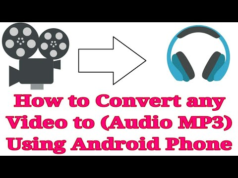 how to download mp3 from youtube using android phone