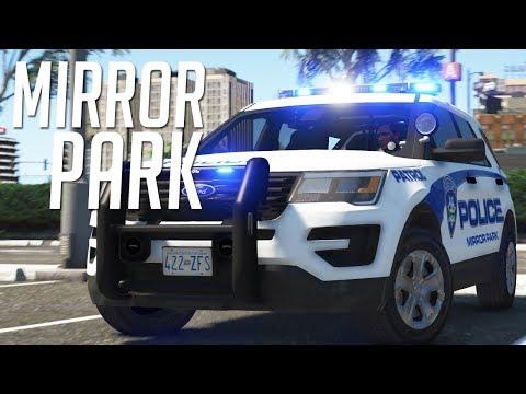 LSPDFR - Day 763 - Mirror Park Police