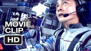Europa Report Movie CLIP - Emergency Landing (2013) - Michael Nyqvist Sci-fi Movie HD