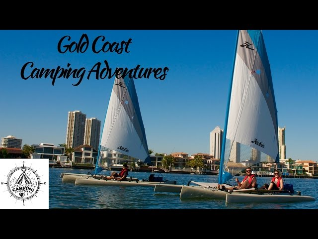 Gold Coast Camping Adventures | Travel Massive