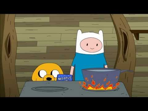 Adventure Time: ramen_time.mov