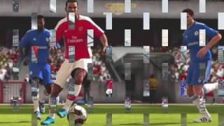 Fifa 10 Vs Pes 2010 Which Will Be Beter ?.