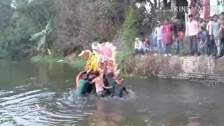 Saraswati maa visarjan song