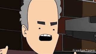 A Day in the Life of Jordan Peterson (Fan Parody)