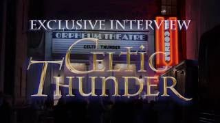 Gambar cover Celtic Thunder On The Legacy Tour