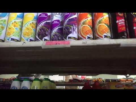 Tuvalu supermarket