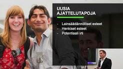 Koulutusvienti kansainvälistymisen avaintekijänä - Janne Hokkanen