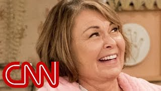 Roseanne Barr apologizes in teary interview