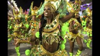 КАРНОВАЛ В БРАЗИЛИИ 2011Г.wmv(Карнавал - это самый большой, самый красочный, самый эмоциональный, самый яркий и самый народный праздник..., 2011-10-20T12:58:12.000Z)