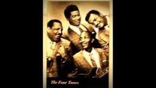 "THE FOUR TUNES - ""MARIE""  (1953)"