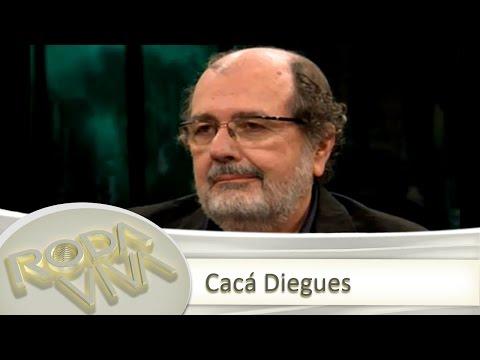Cacá Diegues - 15/11/2010