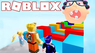 ⭐💲 you GO OBBY BAD GRANDMOTHER = you GET 1000 ZŁ in ROBLOX MatrunerPL 💲⭐
