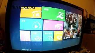 How to install app on your TVPad4 | YueTV apk
