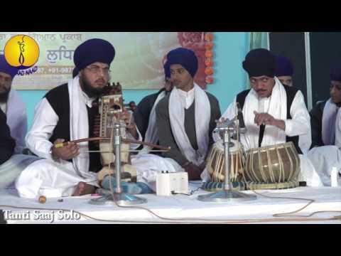 AGSS 2015 - Tanti Saaj Solo : Students of Jawaddi Taksal