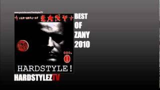 DJ Zany & DV8 - Distorted