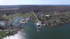Little Sodus Bay, Fair Haven, NY