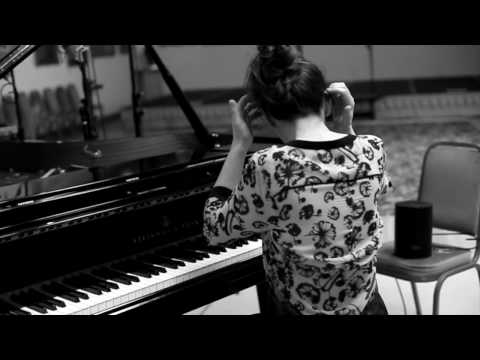 Ivana Gavric 'Chopin' Official Album Trailer