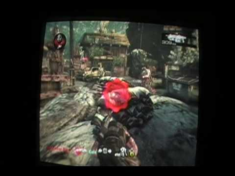 Gears of War 2: Part 1