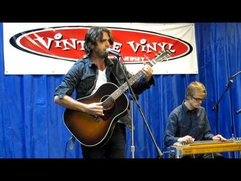 PETER BRADLEY ADAMS darkening sky VINTAGE VINYL record store day April 17 2010