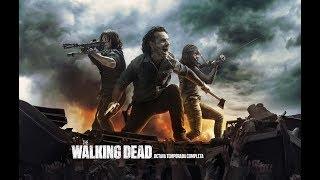 The Walkging Dead Temporada 8 - Promo